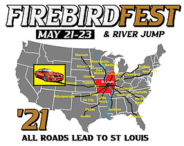 Back t shirt design 2021 FirebirdFest.ti