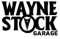 Waynestock Garage logo.jfif