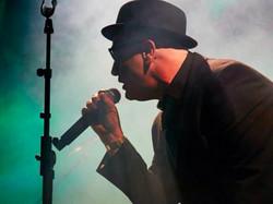 JB - Vocals