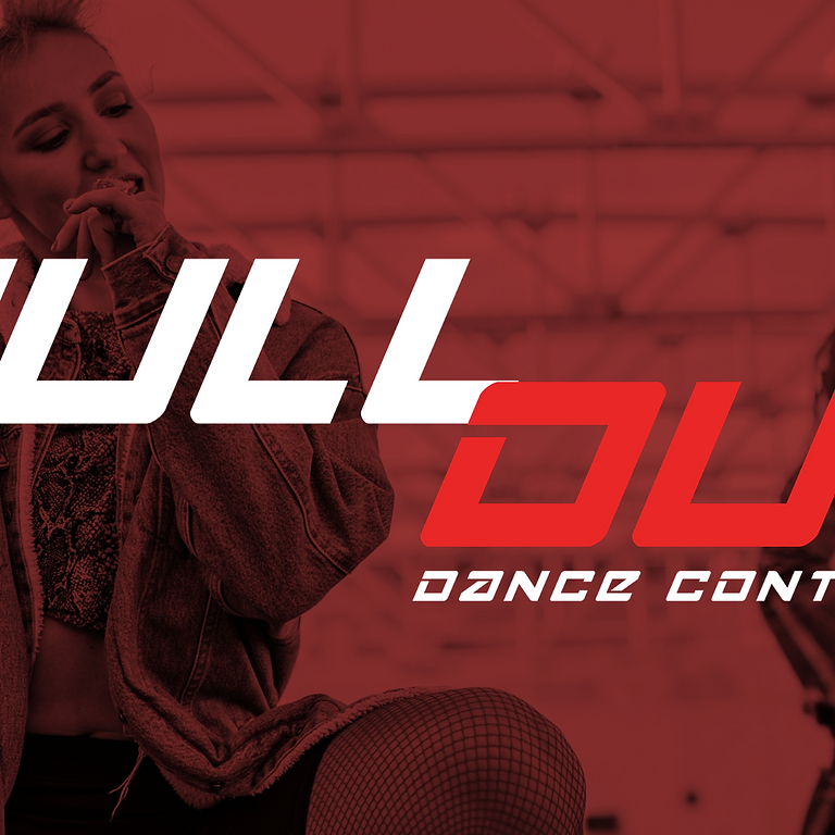 Full out Dance Contest