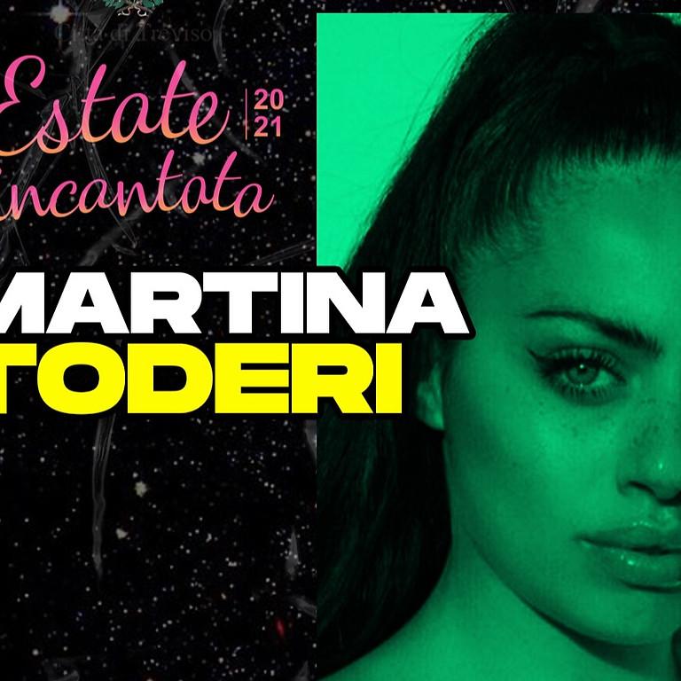 Martina Toderi Masterclass