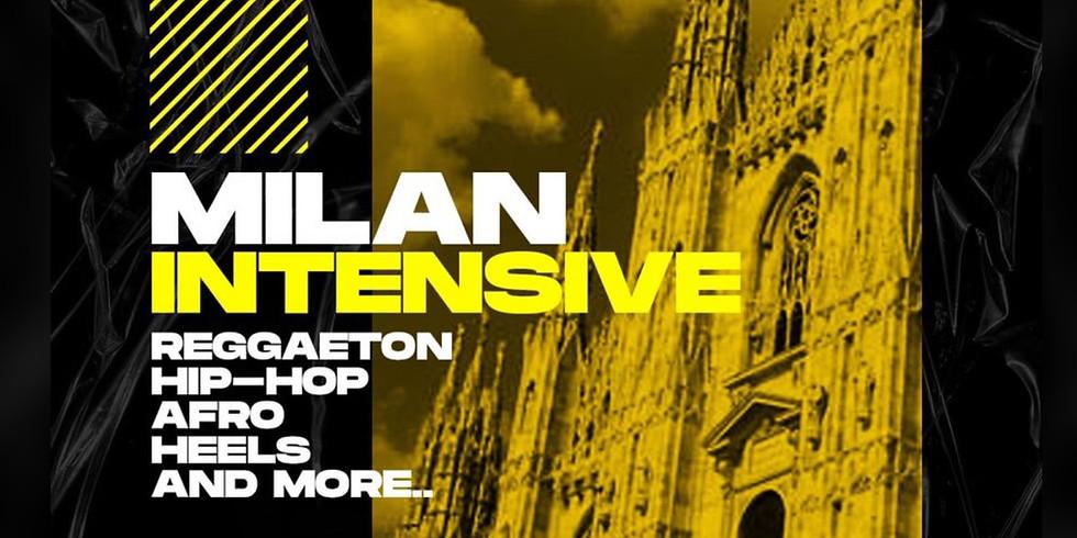 Milano intensive