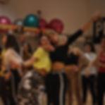 #puppetsfamily  Vieni a ballare con noi!