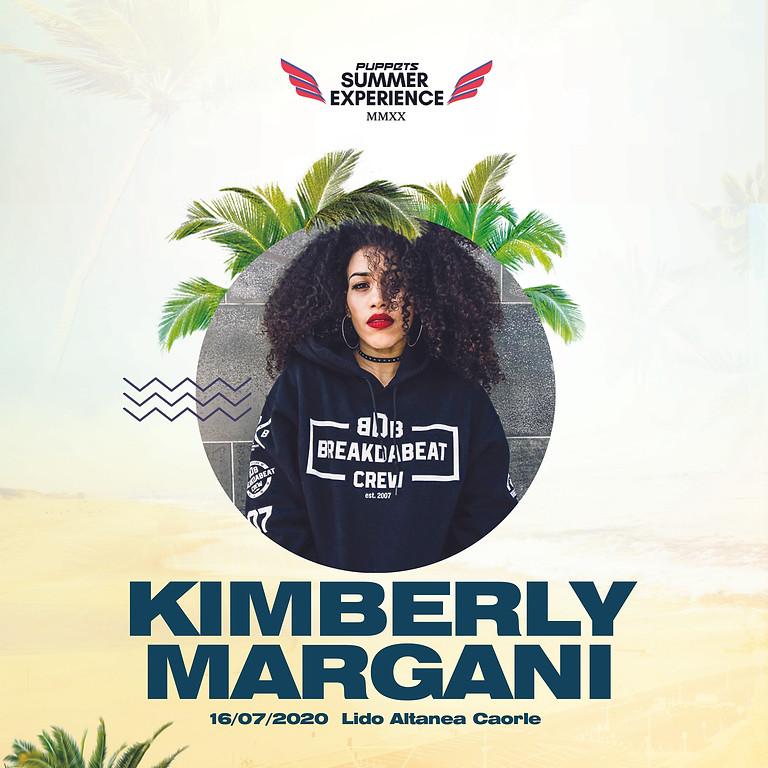 Kimberly Margiani