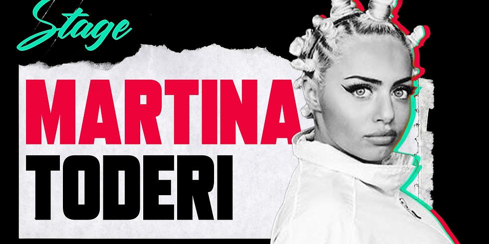 STAGE - MARTINA TODERI