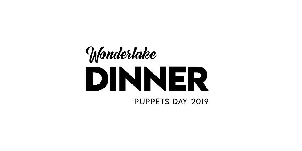 Wonderlake Dinner
