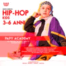 corsi hip-hop per bambini a silea treviso