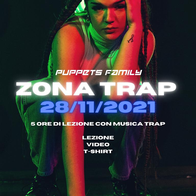 Zona trap