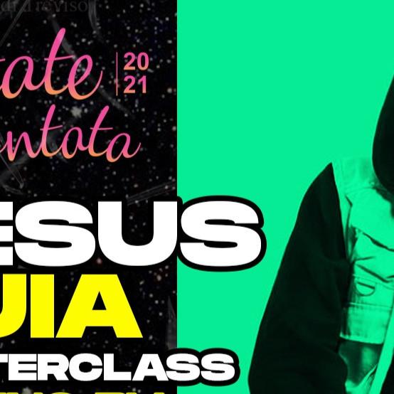 Jesus Guia Masterclass