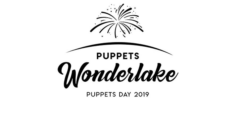 Puppets  Wonderlake
