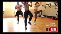 vuoi imparare la nostra ultima coreograf