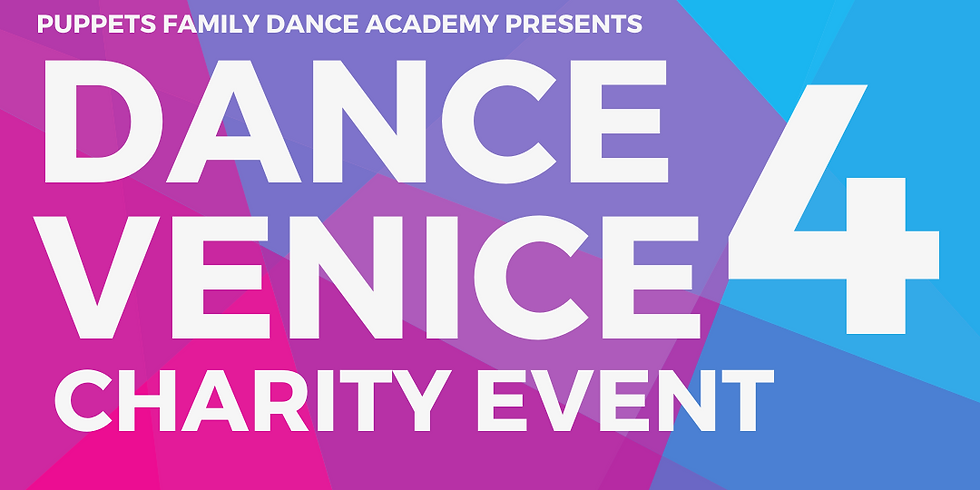 Dance 4 Venice