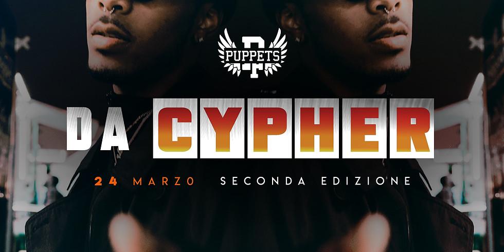 Da cypher ROUND 2