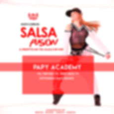 salsa fusion treviso