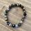 Thumbnail: Oceaan Jaspis armband - 8 mm