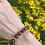 Thumbnail: Picasso Jaspis armband - 8 mm