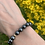 Thumbnail: Hematiet armband - 8 mm