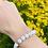 Thumbnail: Howliet armband - 8 mm