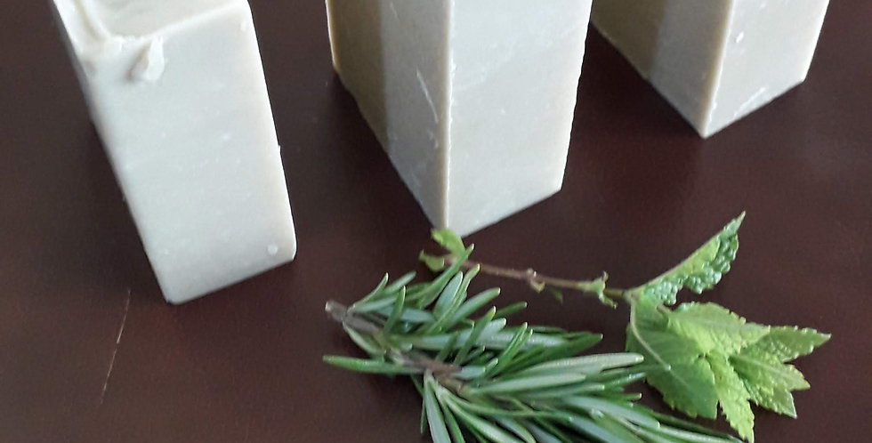 Rosemary, Lavender &  Peppermint. 100grams