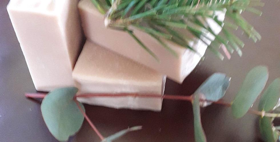 Eucalyptus and Cedar Wood