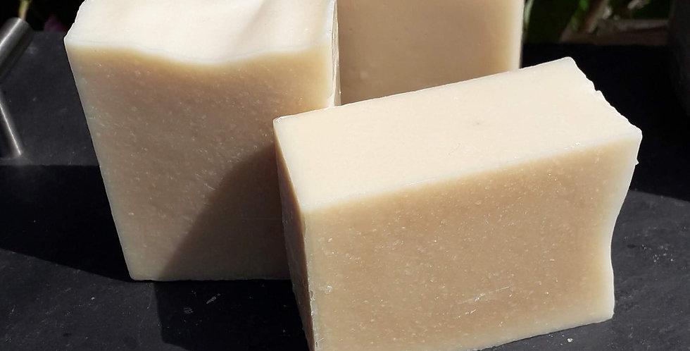 Basic Goats Milk Soap