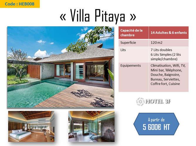 Villa Pitaya