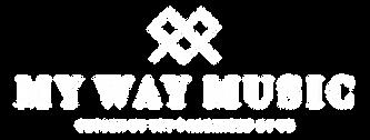 My Way Music Logo