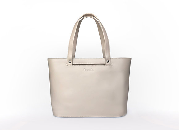 Addition Bag in Cream