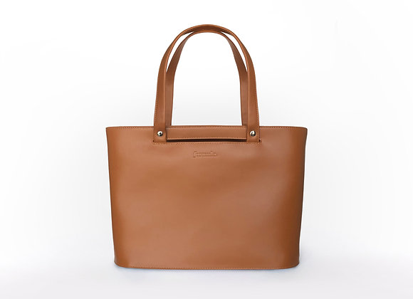 Addition Bag in Tan
