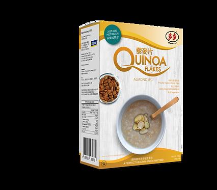 Torto Almond Quinoa Flakes