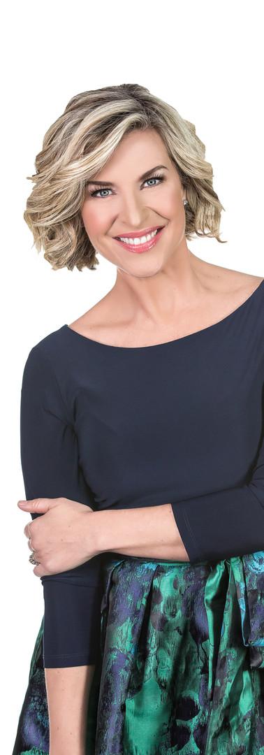 Carolyn Mackenzie - Global Morning Show