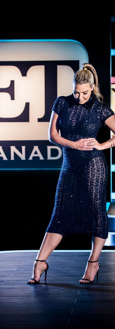 Cheryl Hickey - ET Canada