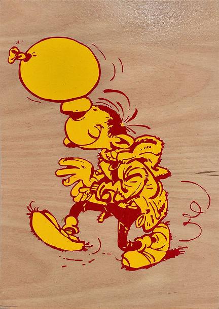 gaston-lagaffe-balloon-painting.jpg