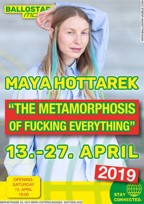 maya-hottarek-at-ballostar-mobile-flyer.