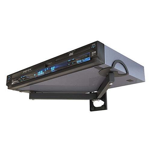 Soporte de pared para reproductor de DVD, Blu-Ray y consola de juegos.