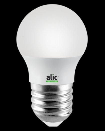 Lámpara Gota ECO LED 5W Luz Cálida E27