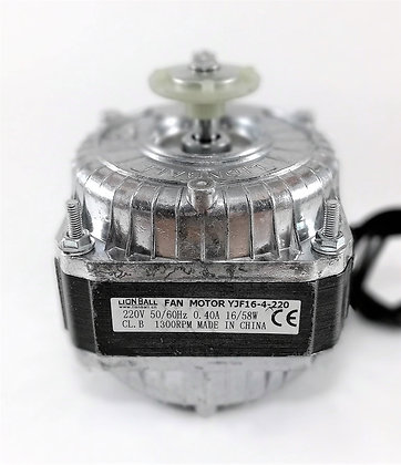 FORZADOR LION BALL N16 250MM