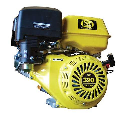 MOTOR NAFTA VX390