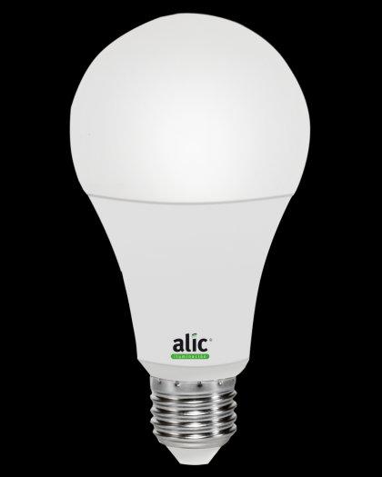 Lampara A70 ECO LED 14W Luz Calida E27