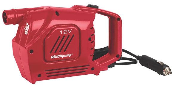 INFLADOR QUICK PUMP ELECTRICO 12V