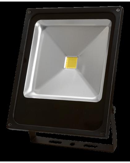 Proyector Exterior a LED SL-FL 70W Luz Dia