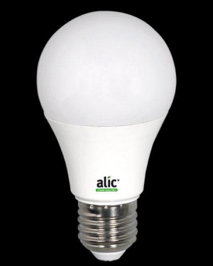 Lámpara A60 ECO LED 7W Luz Cálida E27