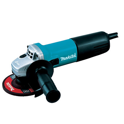 "AMOLADORA MAKITA 115MM - 4 1/2"" 840 W"