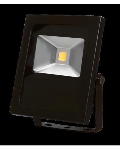 Proyector Exterior a LED SL-FL 10W Luz Dia