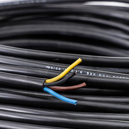 Cable Taller Tetrapolar 4x1mm