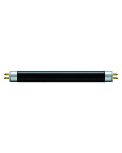 Mini Tubo Fluoresc T5 4W BLB Luz Negra G5