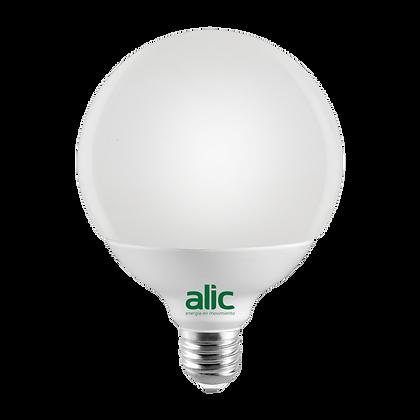 GLOBO G95 ECO LED 10W LUZ FRIA / LUZ CALIDA  E27