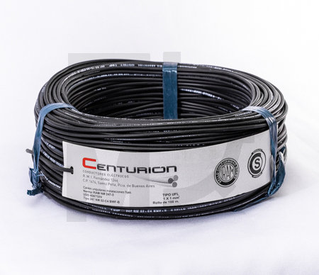 Cable Unipolar 1 x 1mm
