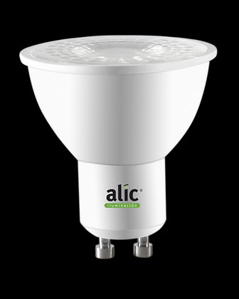 Lampara Dicroica ECO LED 5W LD 38º GU10