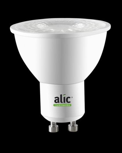 Lampara Dicroica ECO LED 5W LC 38º GU10